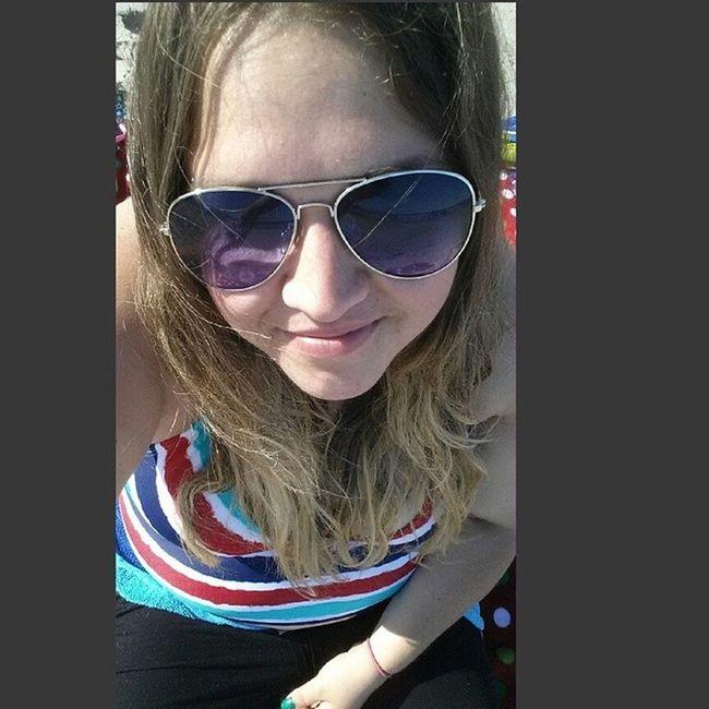 Beach bum hair got wet damn ocean Beachbum Summertime NeverLeaving .