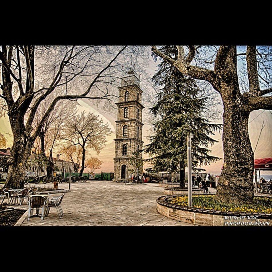 Muratkocphotography Bursa Igers Igersturkiye instagtam instabursa instafollow art natgeoturkiye natgeo natural osmangazi tophanesaatkulesi history osmanlı ottomanempire turkey türkiye kadrajturkiye