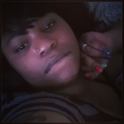 -Follow A Pretty Bitch :) Don't Let That Pretty Face Fool You, I Roll Like A Boss! <3FierceNess  Kik Me ♥