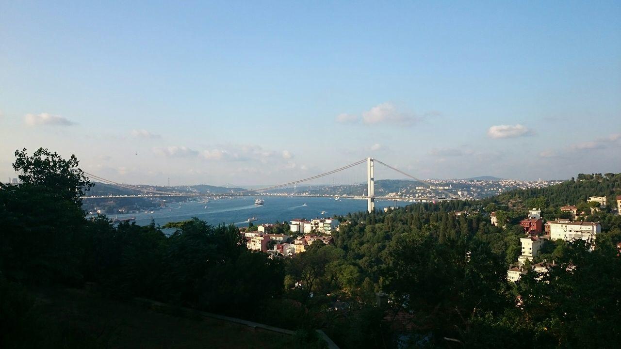 Istanbul City Istanbul - Bosphorus EyeEm Nature Lover Sunbathing Mobilephotography Historic City Cityscapes Photooftheday Eye4photography  Beautiful Day