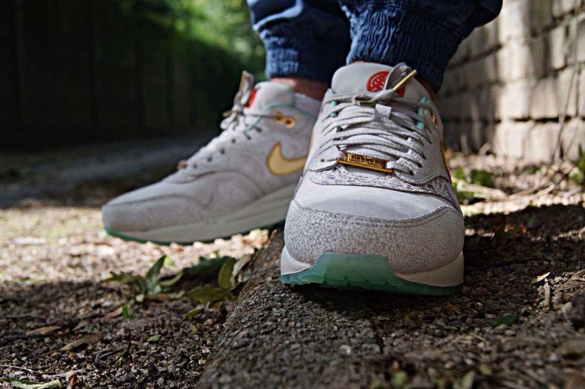 Air Max 1 yoth Sneakers Nike Airmax Wdwyt