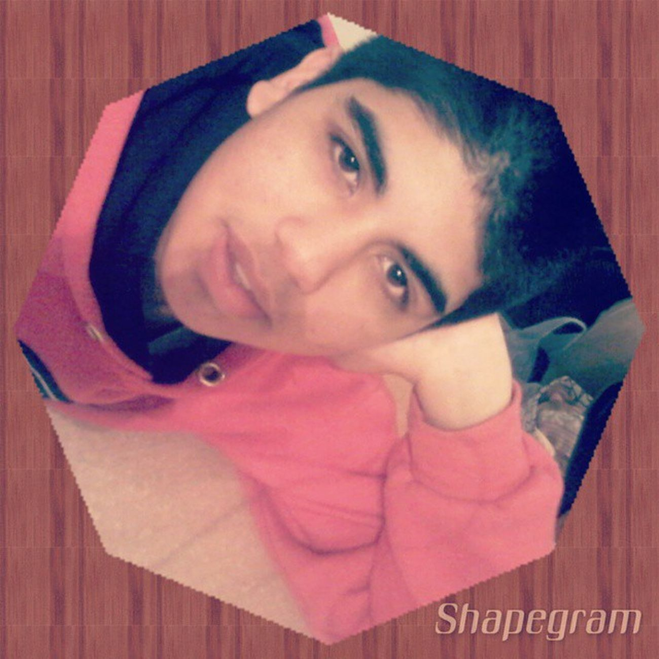 Shapegram Photo Pic Me fiaca sueño aburrido baah S2