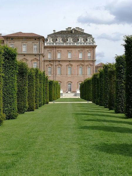 La Venaria Reale, Torino Architecture Built Structure Palace Residential Building Outdoors No People Savoy Savoia's Castle Savoia  Venaria Venaria Reale Your Ticket To Europe