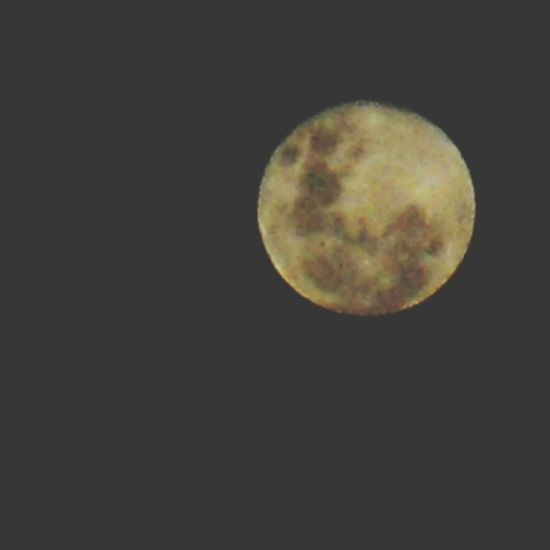 Moon Photography Colors Of The Night Turn Your Lights Down Low