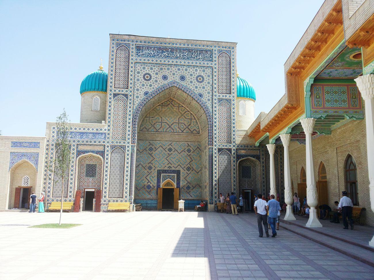ZangiOta Tashkent First Eyeem Photo