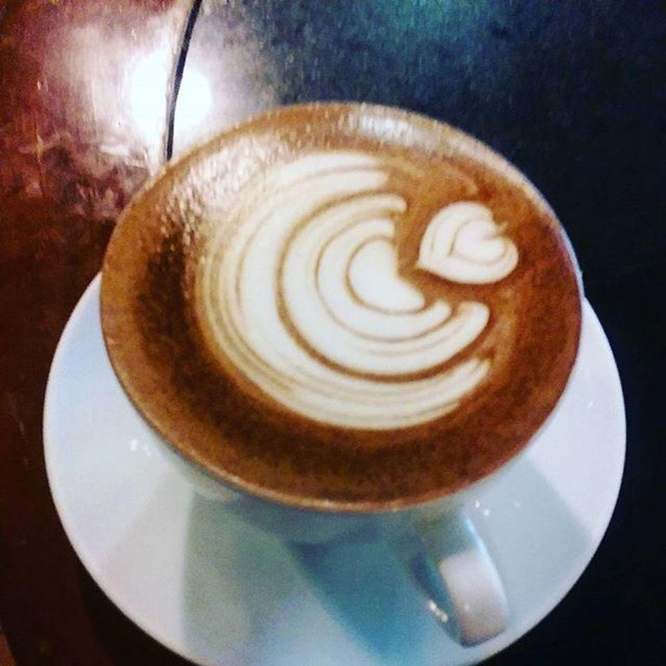 Millie Joes mocha. Coffee Milliejoescharlottesville