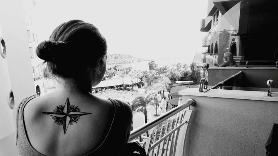Holiday2015 Relaxing Taking Photos Tattoo Wanderlust First Eyeem Photo