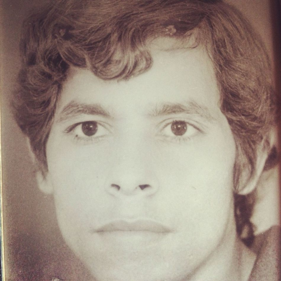 My Handsome Father Back To The Sixties