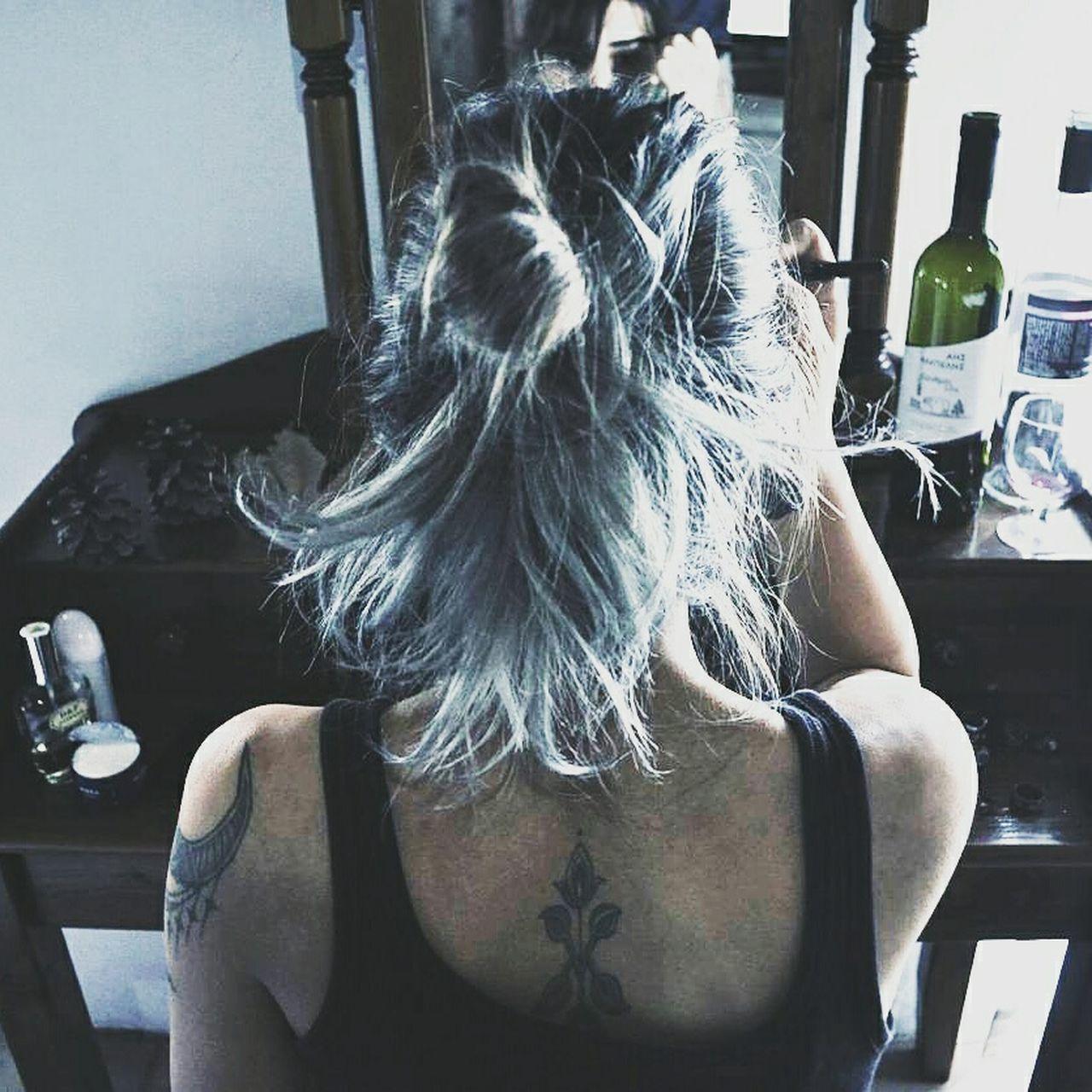 Boho Bohemian Bohemian Style Bohostyle Retro Retrostyle Tattoo First Eyeem Photo