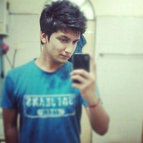 Instagram-shikhar.singh Selfie Selfportrait Follow4follow Likeforlike