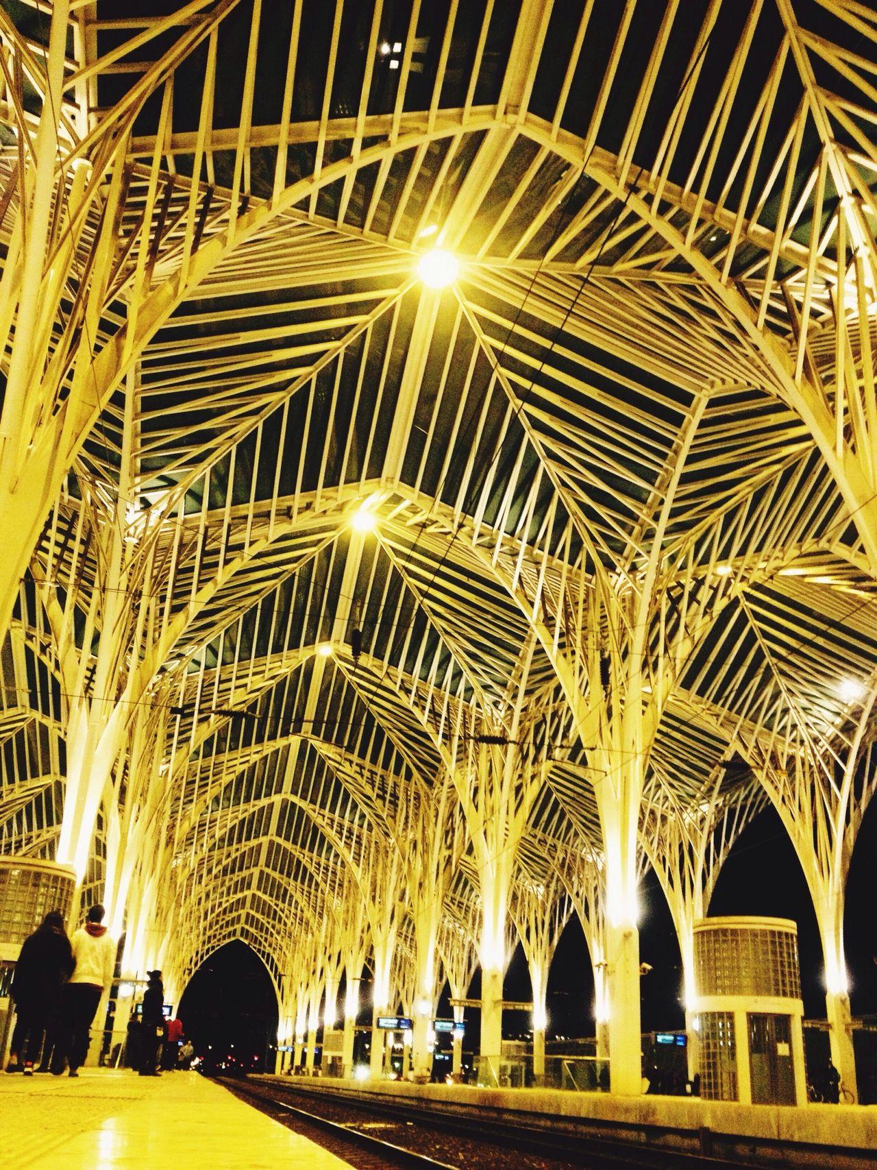 Lisbon Lisbonlovers Amoteportugal_ Portugaldenorteasul Igersportugal Welovelisbonpt Garedooriente IPSLeadingLines