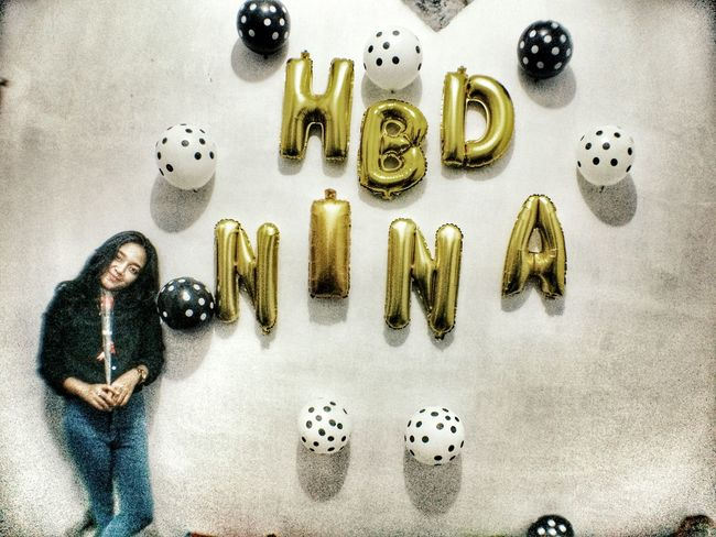 Thanks for this surprise 😘😘 MyBirthday Surpriseparty Happy Enjoying Life