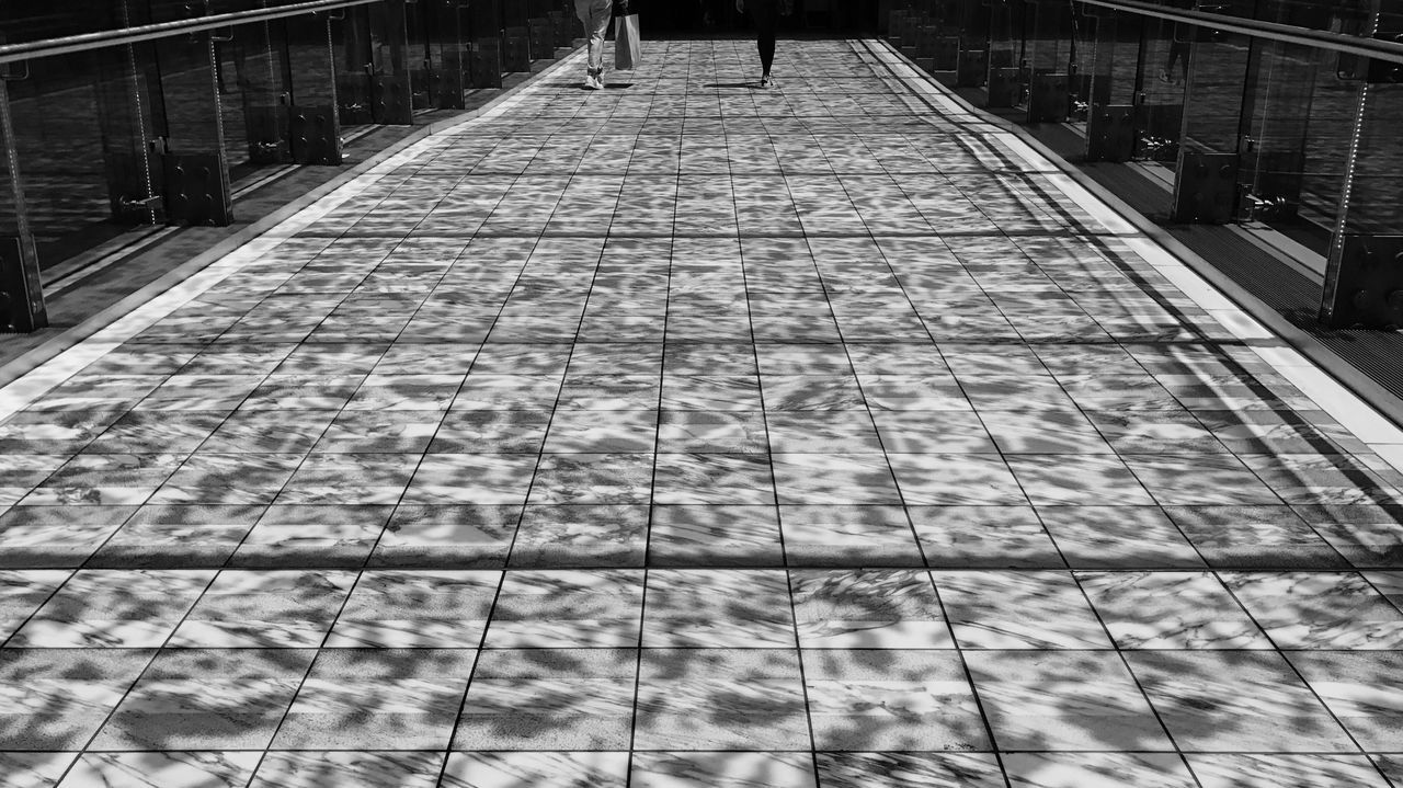 Blackandwhite Light And Shadow Architecture Documenting Space