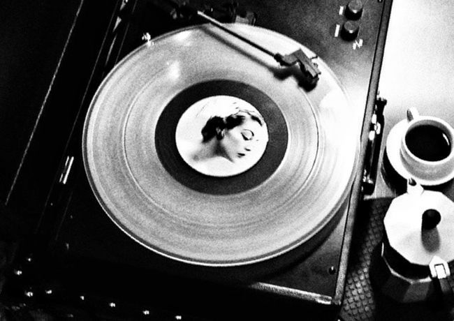 Soul Therapy Vynil Vynil Records Record Player Coffee Coffee Time Chill Mode Photography Blackandwhite Photography