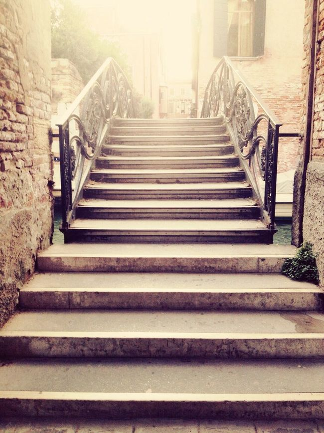 Venezia Steps Stair