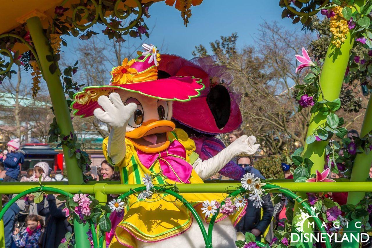 Multi Colored Creativity Disney Disneyland Resort Paris Hdrphotography Waltdisney Disneyland Paris Disneyland HDR Pink Color