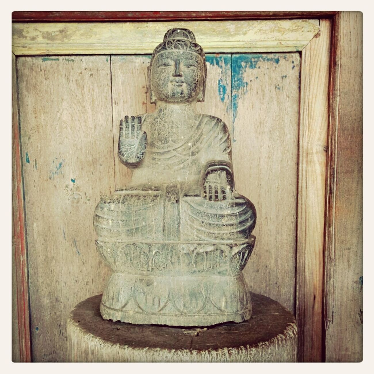 Hanging Out Relaxing Statue buddha First Eyeem Photo