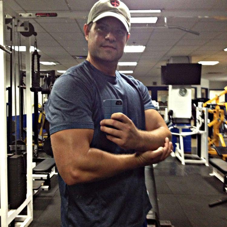 Kik Me I Workout Gym Gym Flow