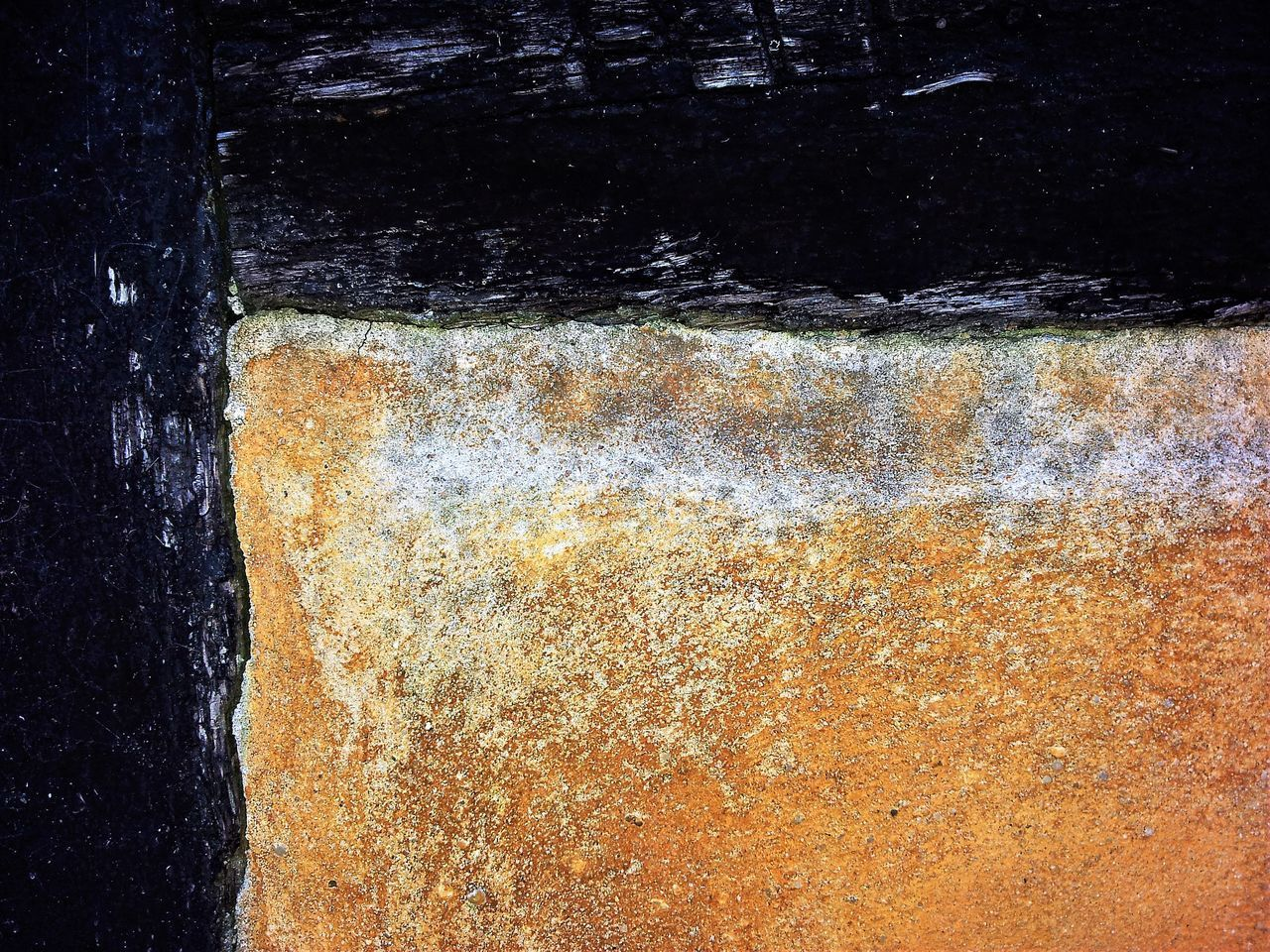 Aarhus, Denmark Architecture Built Structure Close-up Day Den Gamle By Mur No People Outdoors Textured