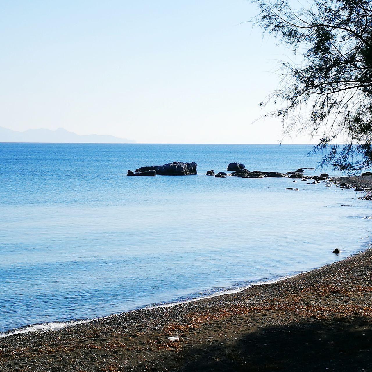 Beach Agiosfokas Kos First Eyeem Photo