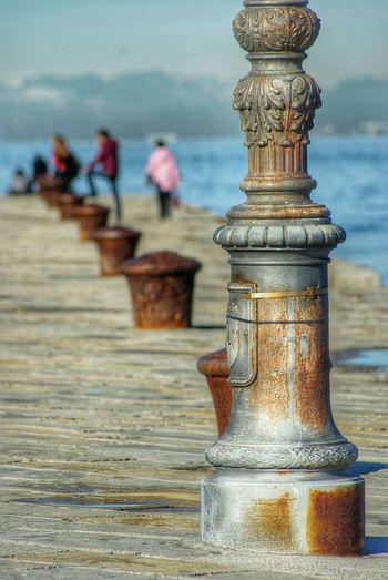 Molo Audace Trieste Italy Triestestreetlife Trieste TriesteSocial
