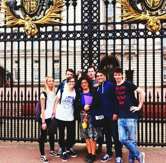Friends in london. Great time. I really miss you