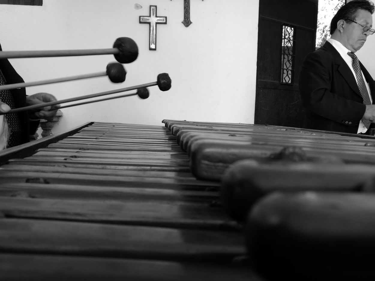 First Eyeem Photo Marimba Guatemala Musica