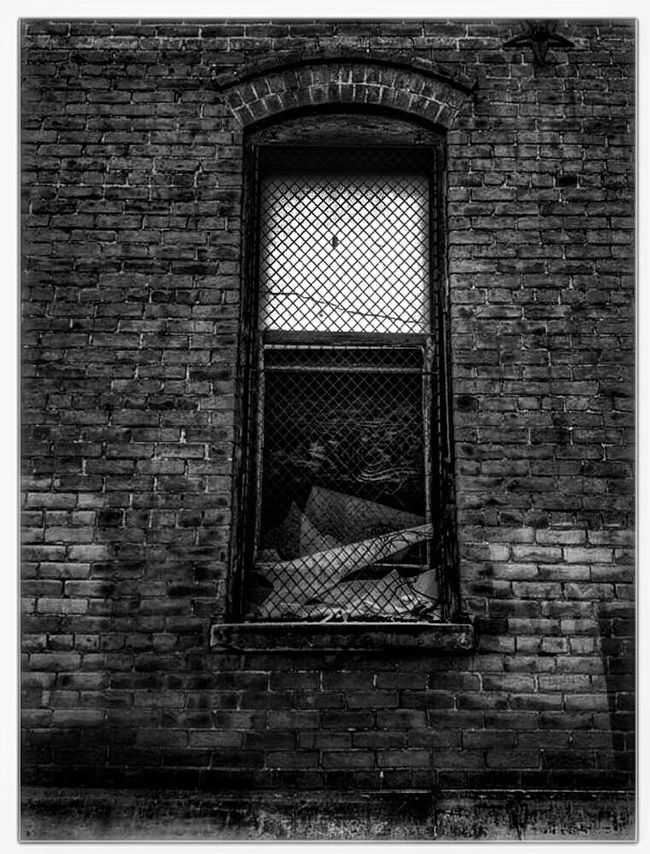 You Can Always Find Light In The Darkness... Blackandwhite Black And White Photography Black And White Collection  Black&white Abandoned Places Windows Creepy Creepy Crawly Abandoned Buildings AMPt - Abandon AMPt - Street EyeEm Best Shots - Black + White TakeoverContrast Monochrome Photography