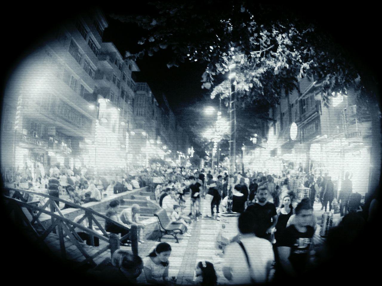 Ramadan in Istanbul. Last day of Ramadan and everybody shopping for tomorrow, the holly day of Islam. Ramadan Nights Street Photography Street Crowd Crowded