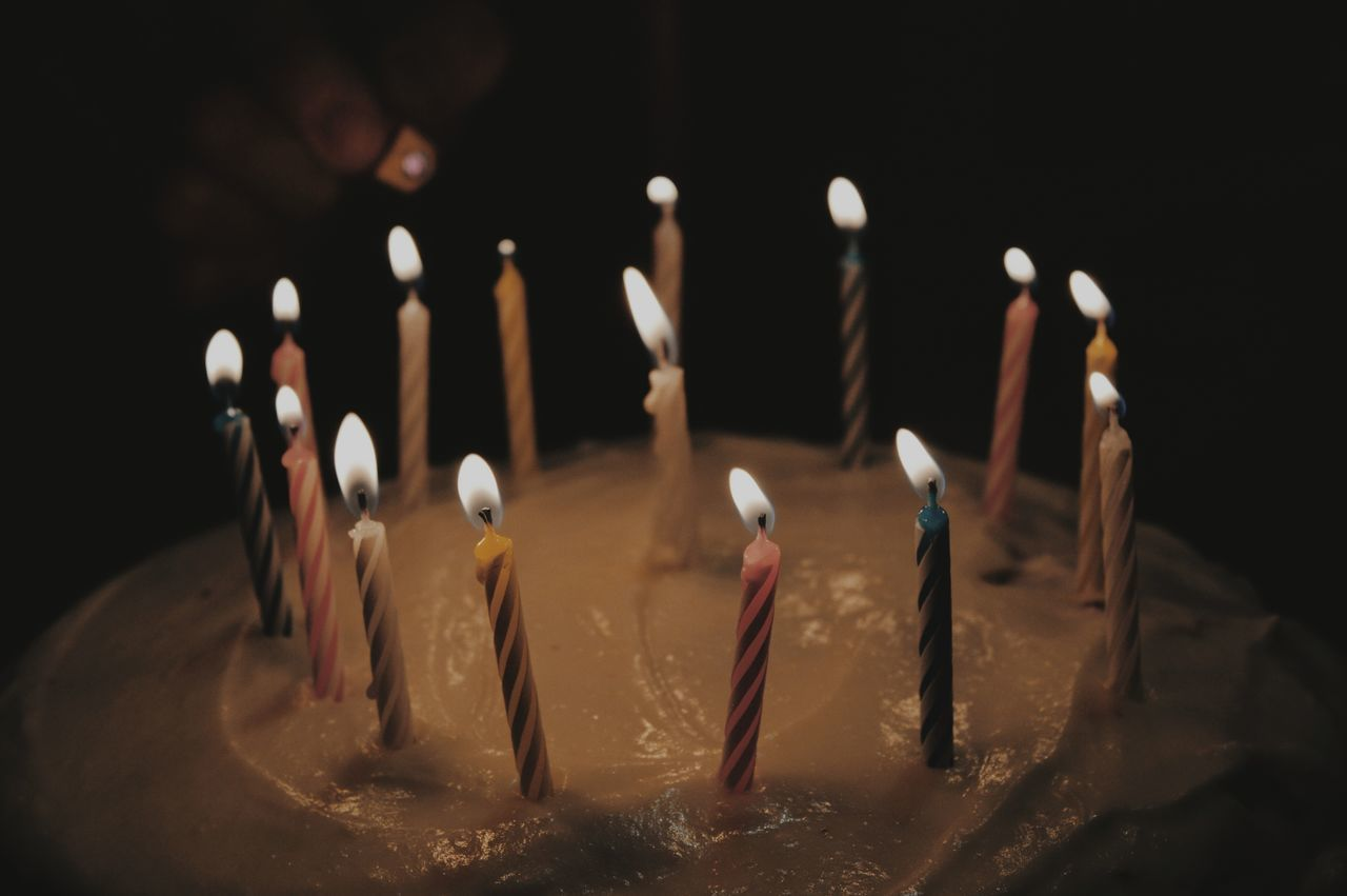 Beautiful stock photos of party,  Aging Process,  Anticipation,  Birthday,  Birthday Cake