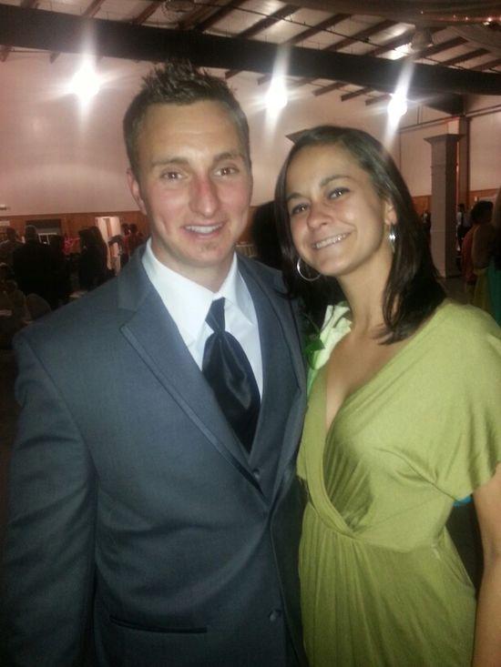 My 1st Cousin's Wedding