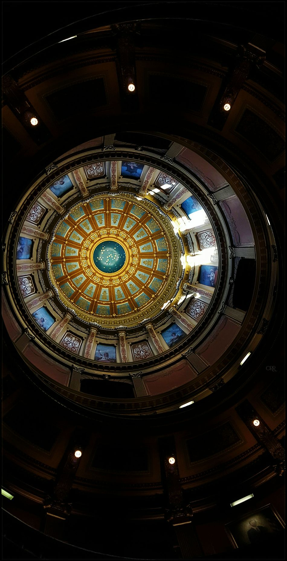 Down the rabbits hole we go... Look Up Dome Celing at the State Capitol Michigan This is what I did for my bday yesterday, never in my 36 years have I Protested or felt so strongly that our Democracy is under attack. Brave New World coming Paying Attention The Resistance I am feeling pretty devastated today and have been for the past month or so... but yesterday our Emergency Stop failed us all. Dictator On The Rise Pray For The World Pray For America this affects us all. Be Kind, But Take No Shit I Will Fight For Our Rights Time To Get Involved ✌💙