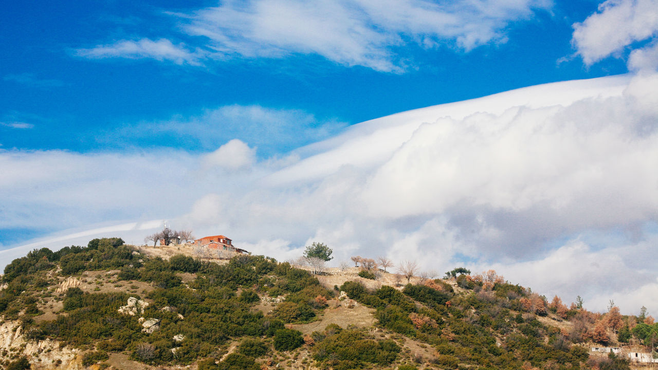 Beautiful stock photos of turkey, Beauty In Nature, Cloud - Sky, Day, Denizli