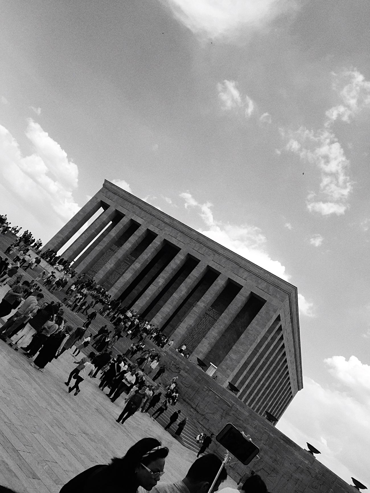 Anıtkabir Anıtkabir Müzesi Atamiziziyaret
