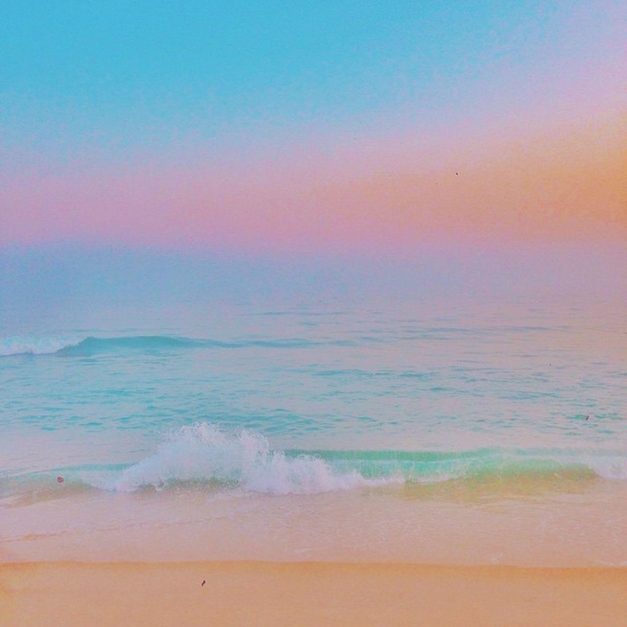 """""""Um fim de mar colore os horizontes"""" Manoel de Barros 🌅 Vscocam VSCO Carioquissimo"""