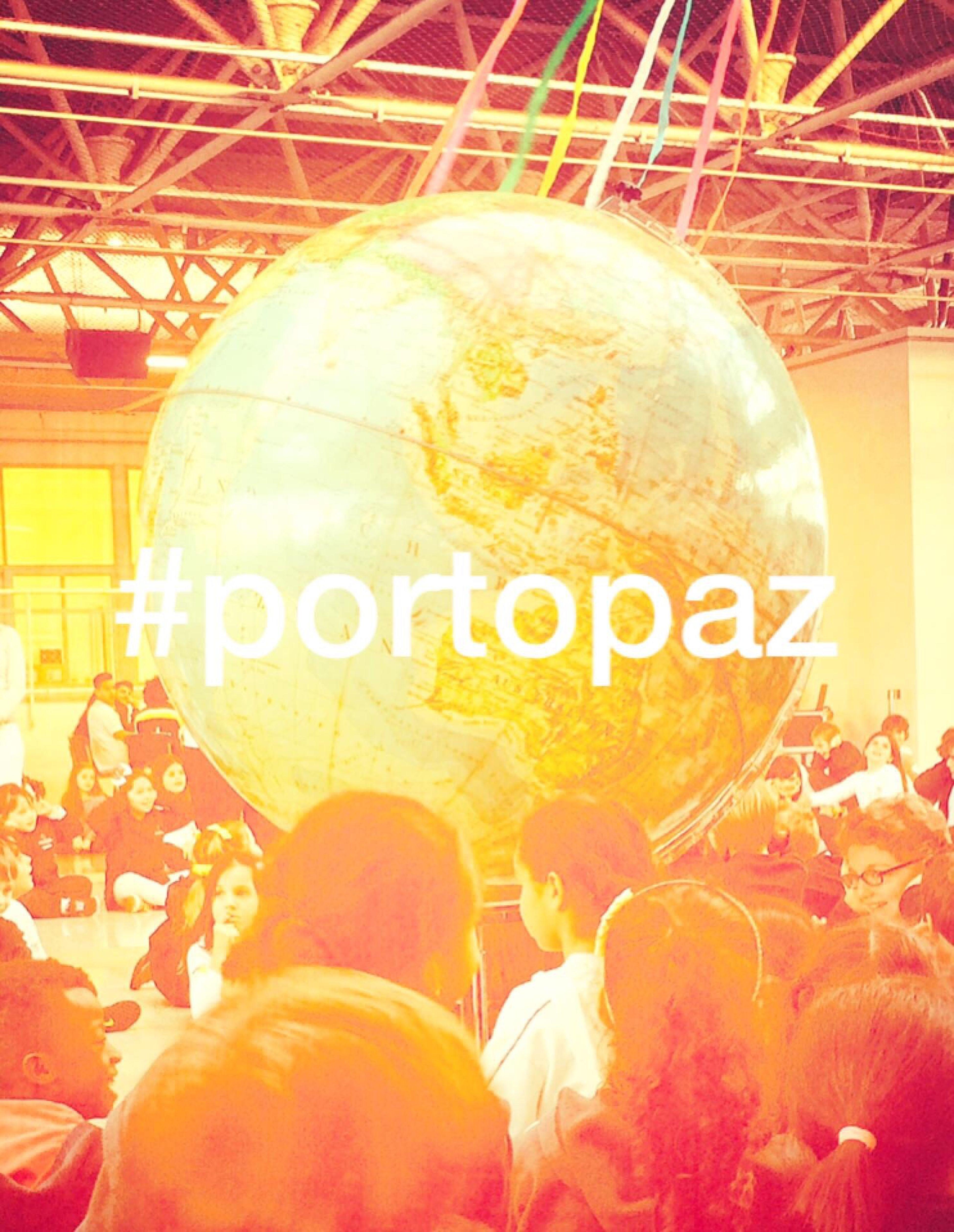 Portopaz Peaceday2016