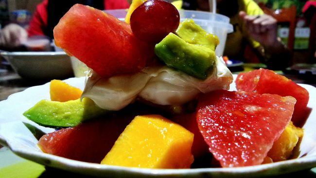 Eat Healthy. EatHealthy Fresh Fruits Fruit Bowl Fruitsalad