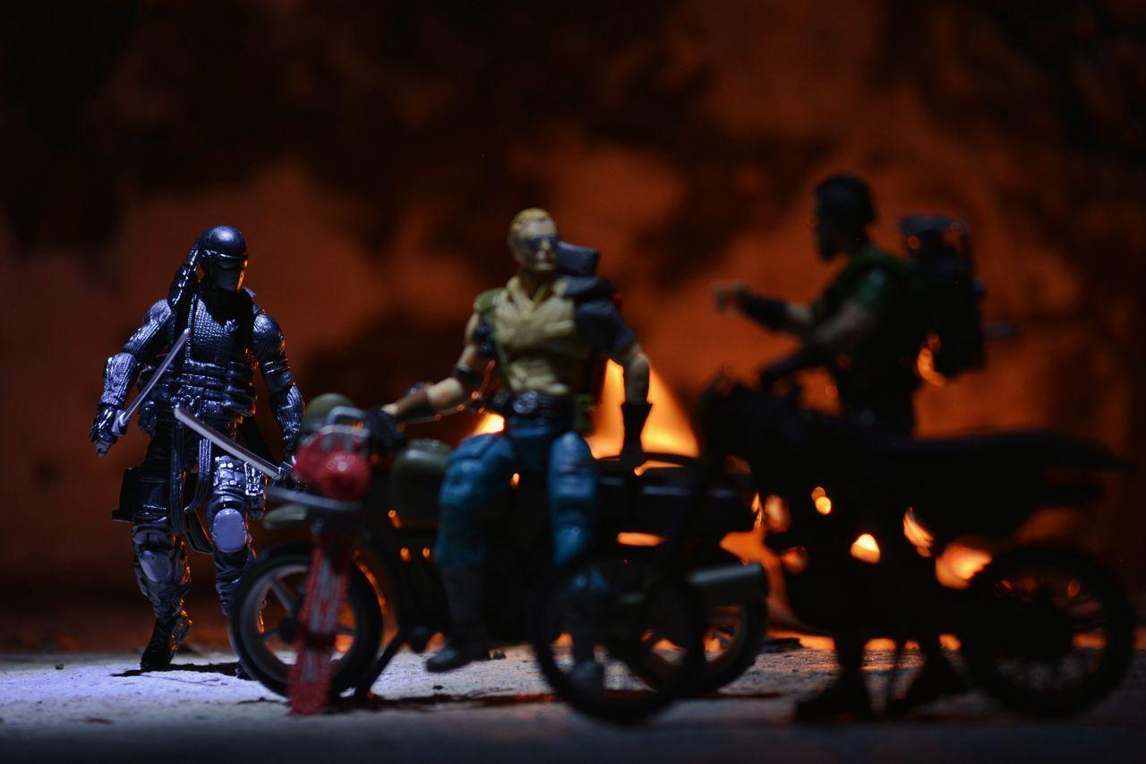 Snake Eyes G I Joe Actionfigurephotography Toygroup_alliance Toptoyphotos Anarchyalliance Epictoyart Toyphotography Gijoe