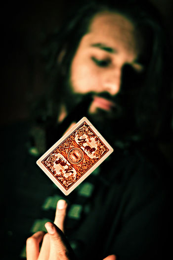 The Illusionist - 2014 EyeEm Awards Bobtasia Johara Mansura Magic