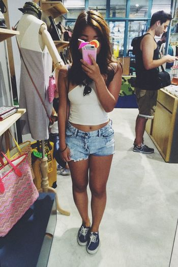 Outfit of today Shopping Window Shopping That's Me Selfie