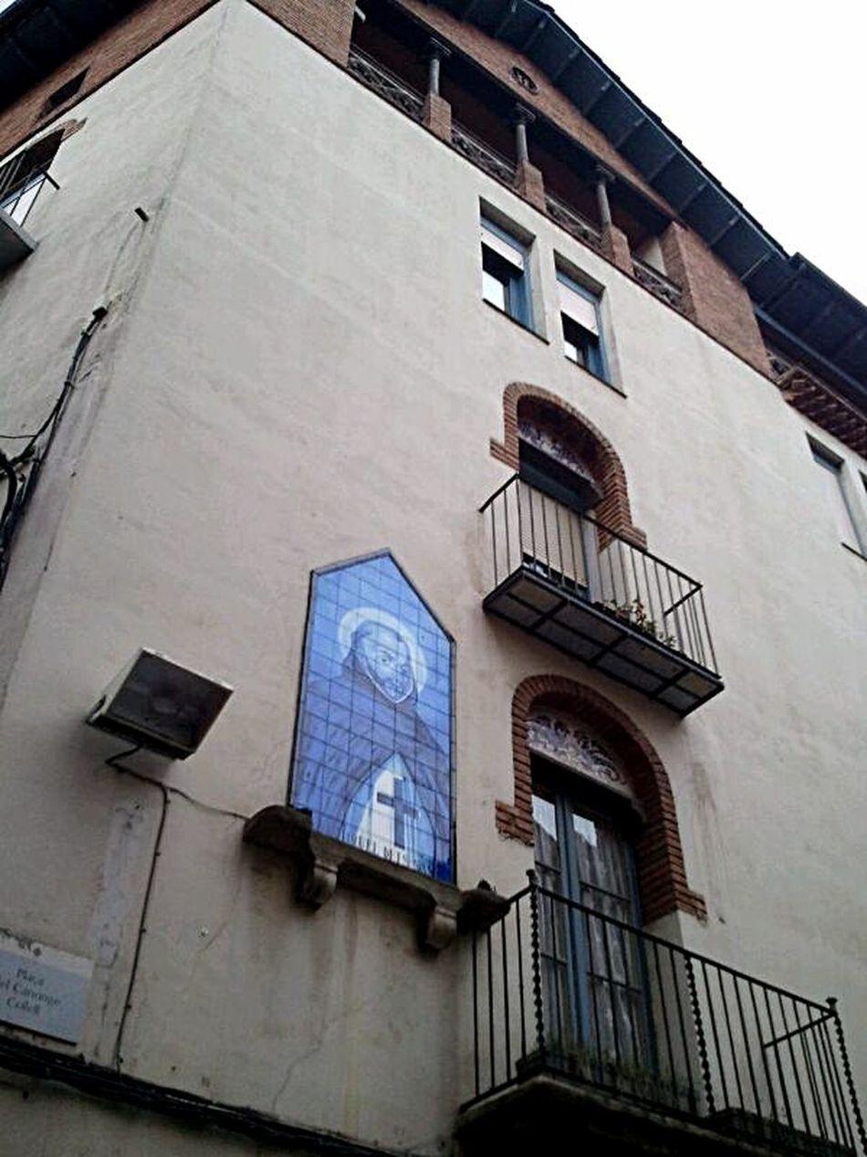 Catalunya Vic Sant Miquel Dels Sants