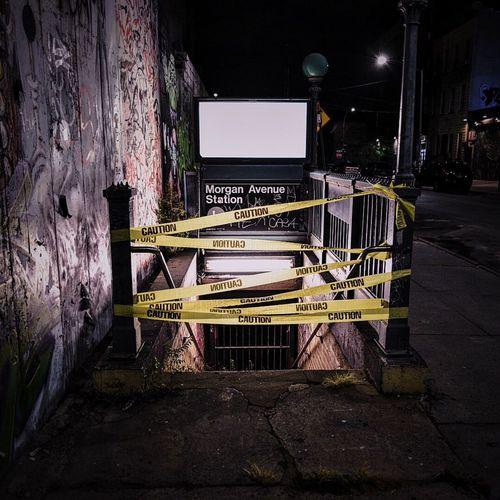 Street No People Deterioration Obsolete First Eyeem Photo New York City