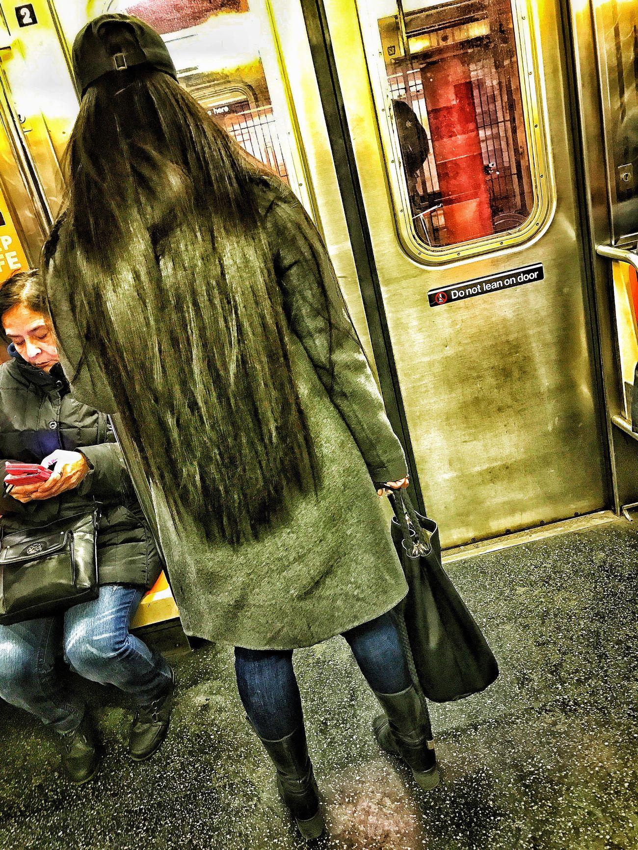 MTA Soulz~ Subway