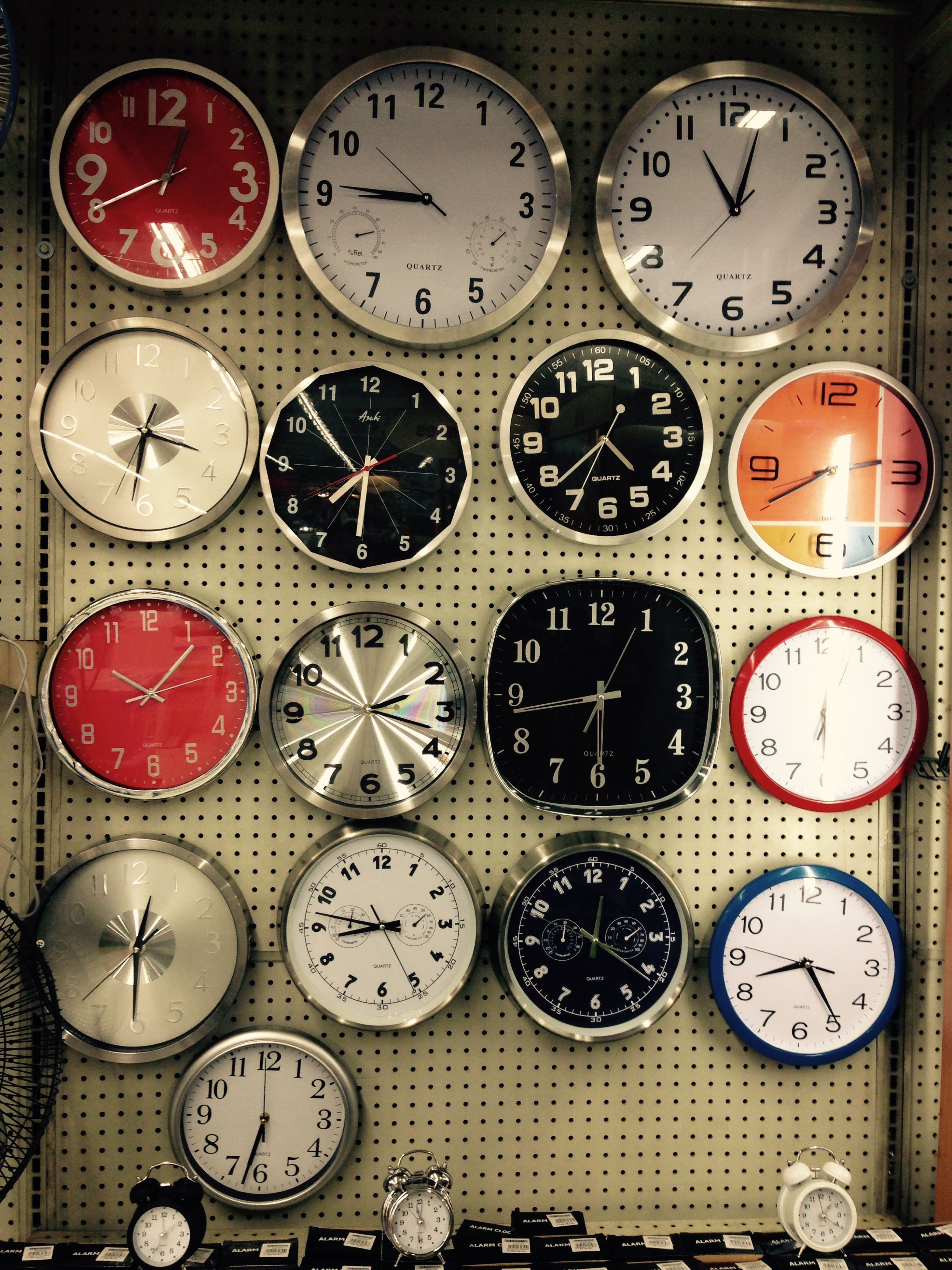 indoors, clock, time, number, circle, old-fashioned, clock face, accuracy, retro styled, antique, close-up, text, wall clock, minute hand, no people, metal, still life, wall - building feature, technology, communication