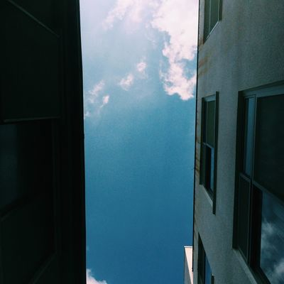 Iphone5s Sky