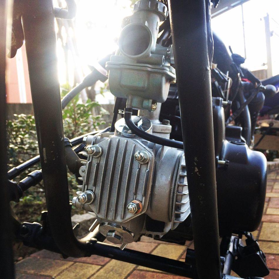 Moterbike Motercycle Magna50 マグナ50