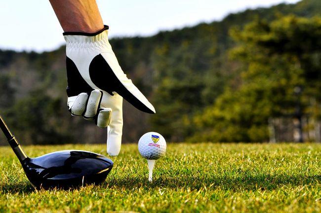 Golf ⛳ Golfball Driver Tee First Eyeem Photo Golfing
