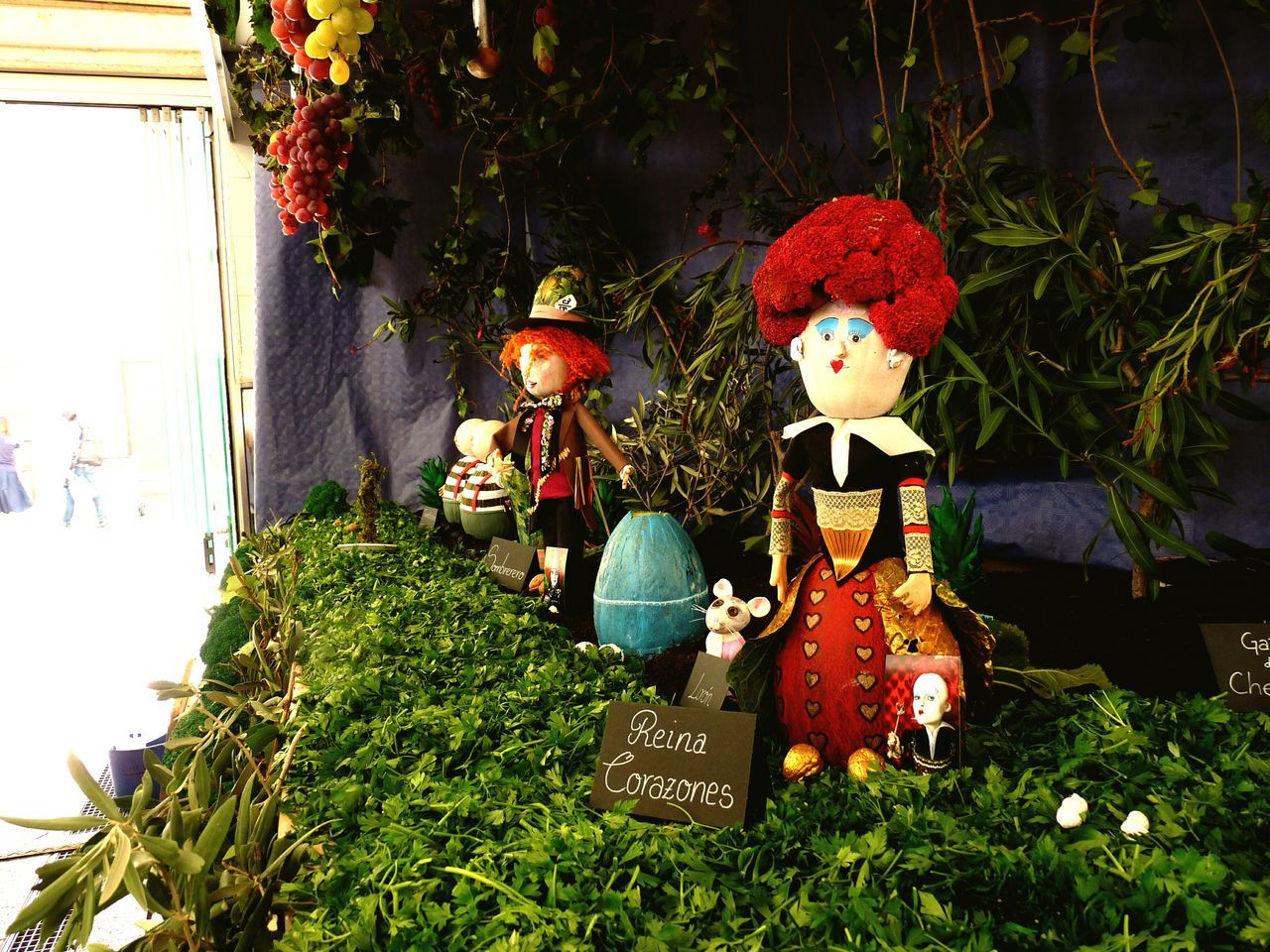 Alice in wonderland! Aliceinwonderland Food