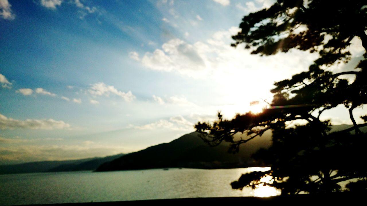 Japan 熱海 Atami Atami In Japan Sea And Sky Sea Sky And Sea Sky And Clouds Sky Collection Clouds And Sky