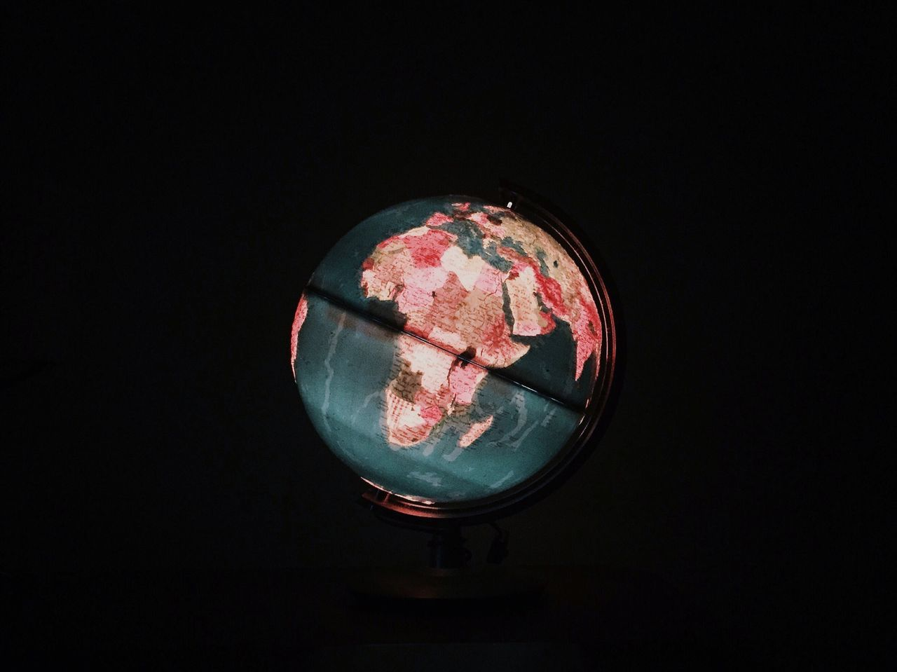 Beautiful stock photos of map, Black Background, Cartography, Circle, Copy Space